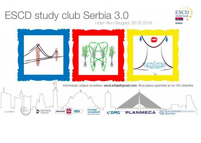 Study Club Serbia 3.0