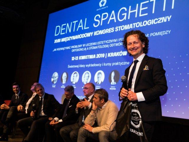 Dental Spaghetti 2019