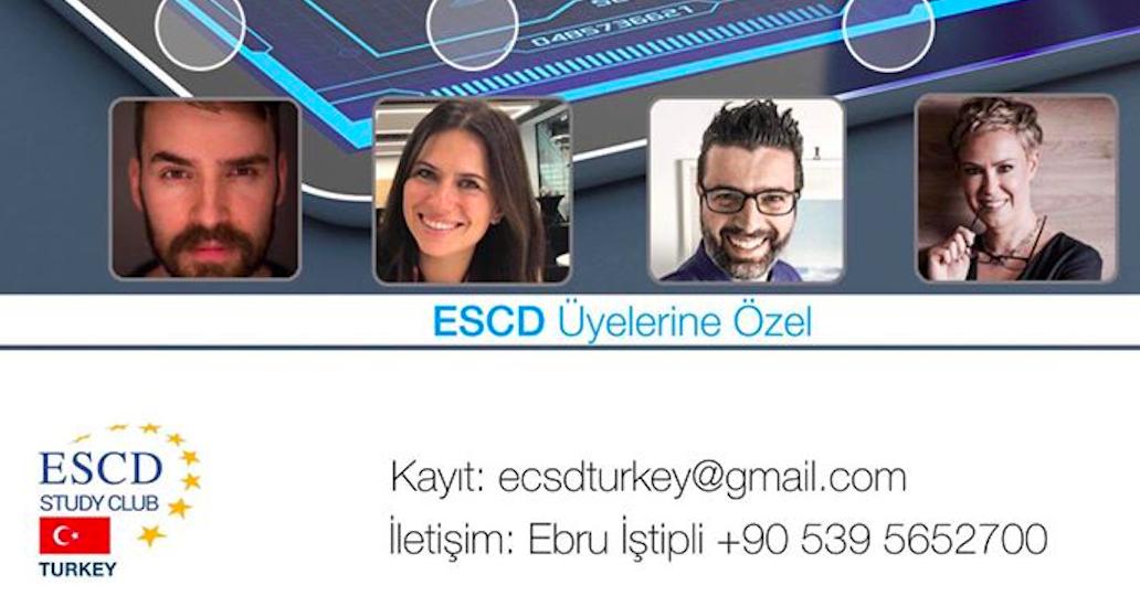 ESCD SC Turkey cover
