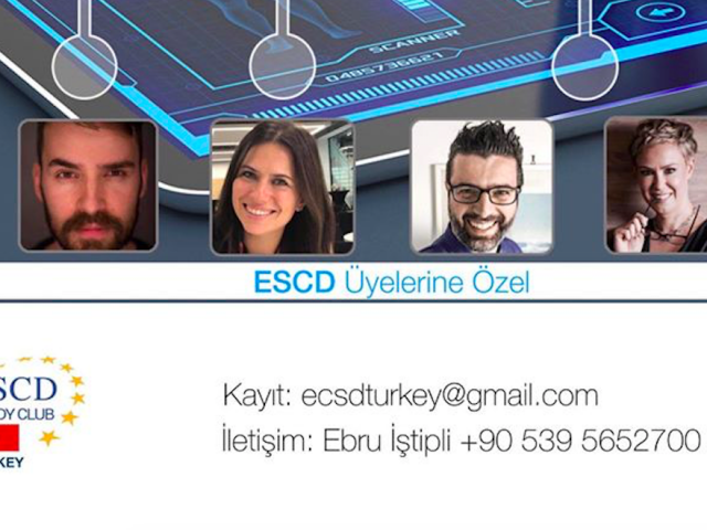 ESCD SC Turkey cover