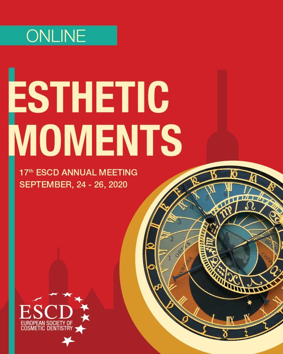 ESCD Annual Meeting ONLINE