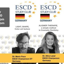 ESCD Study Club Germany online