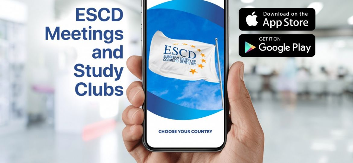 ESCD mobile app announcement