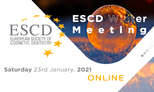 ESCD Winter Meeting 2021