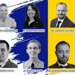 ESCD Study Club Romania